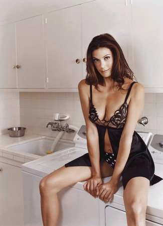 Teri hatcher desperate housewifes nude fakes