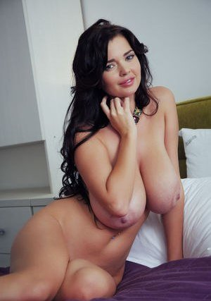 Beautiful naked girls with big tits