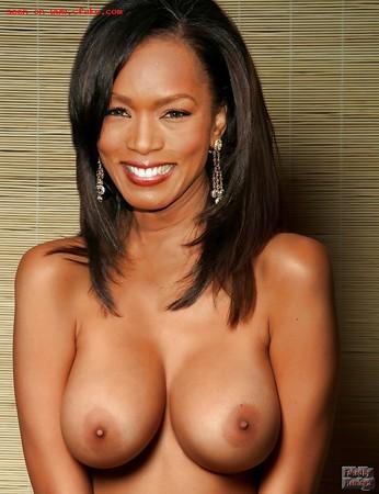 Angela bassett young naked