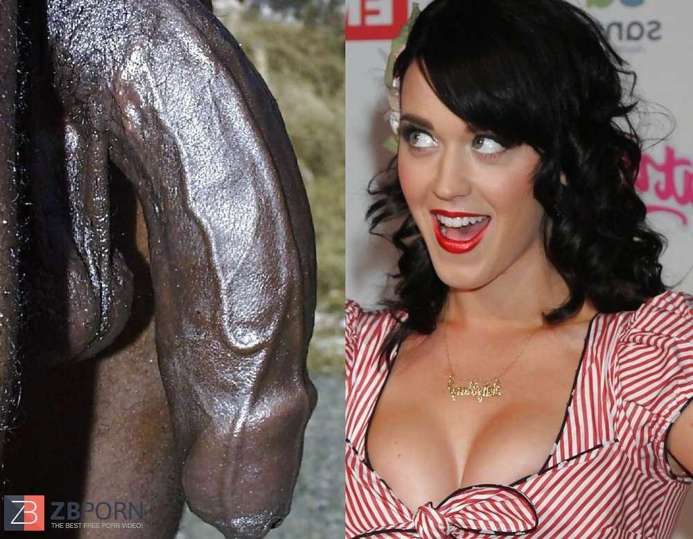 Katy perry big black cock