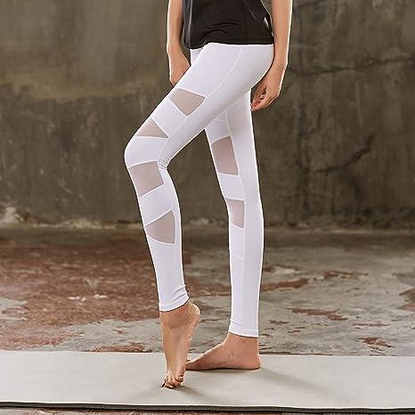 Sexy feet legs yoga pants