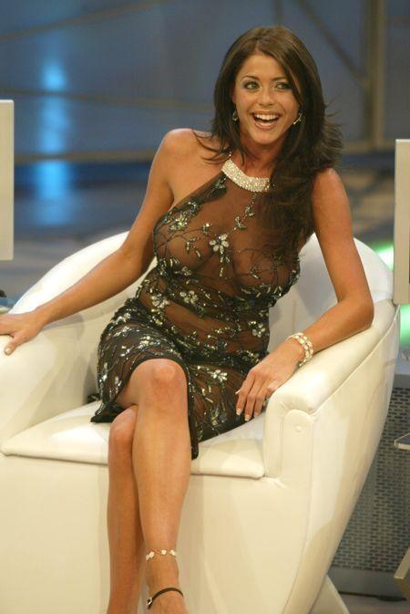Hot tv anchor women