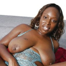 Ebony pornstar skyy black