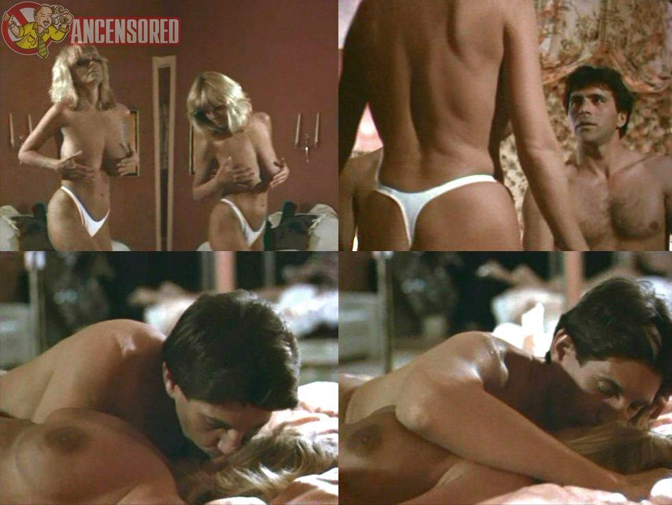 Carol wayne heartbreakers nude