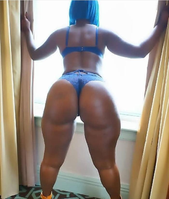 Big fat ass thick