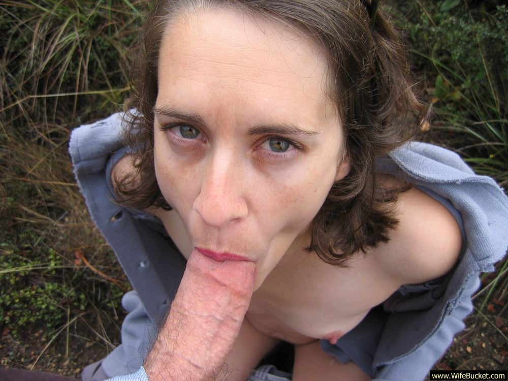 Sexiest blowjob with eye contact