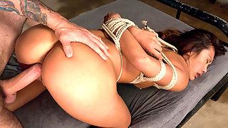 Porn alina li anal