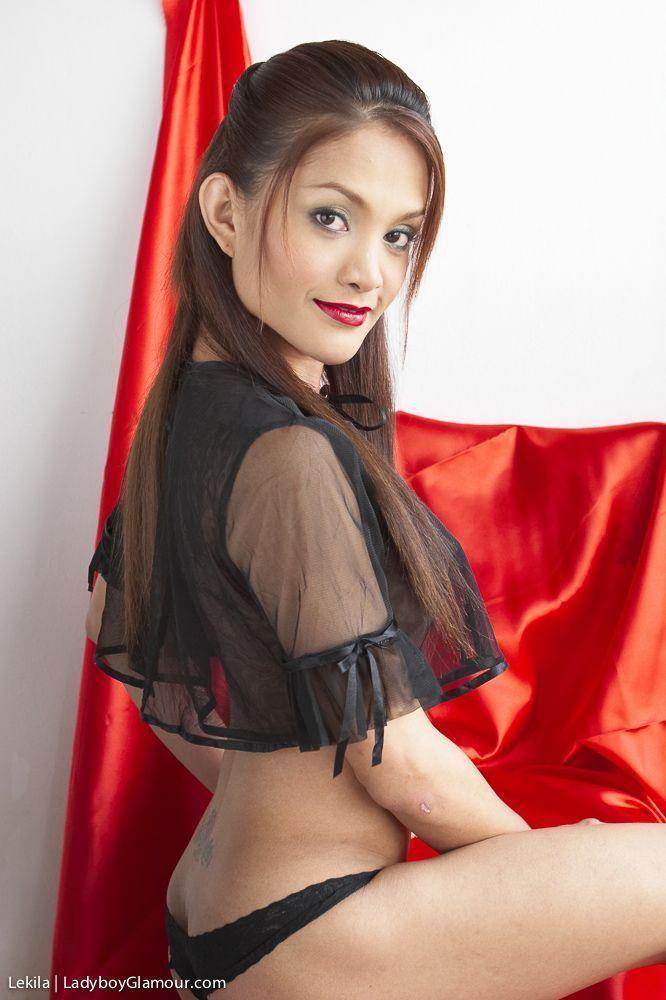 Asian femdom tranny gallery