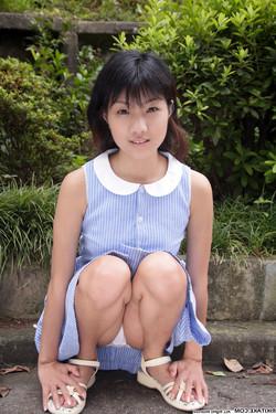 Nude japanese amature