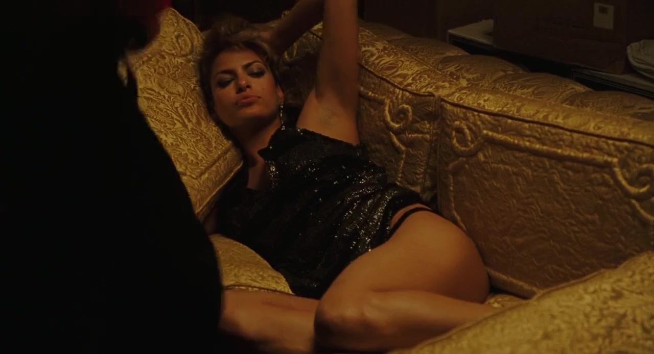 Eva mendes nude scene