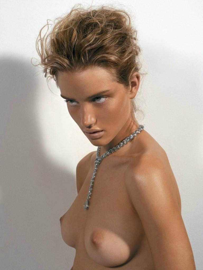 Rosie huntington whiteley naked