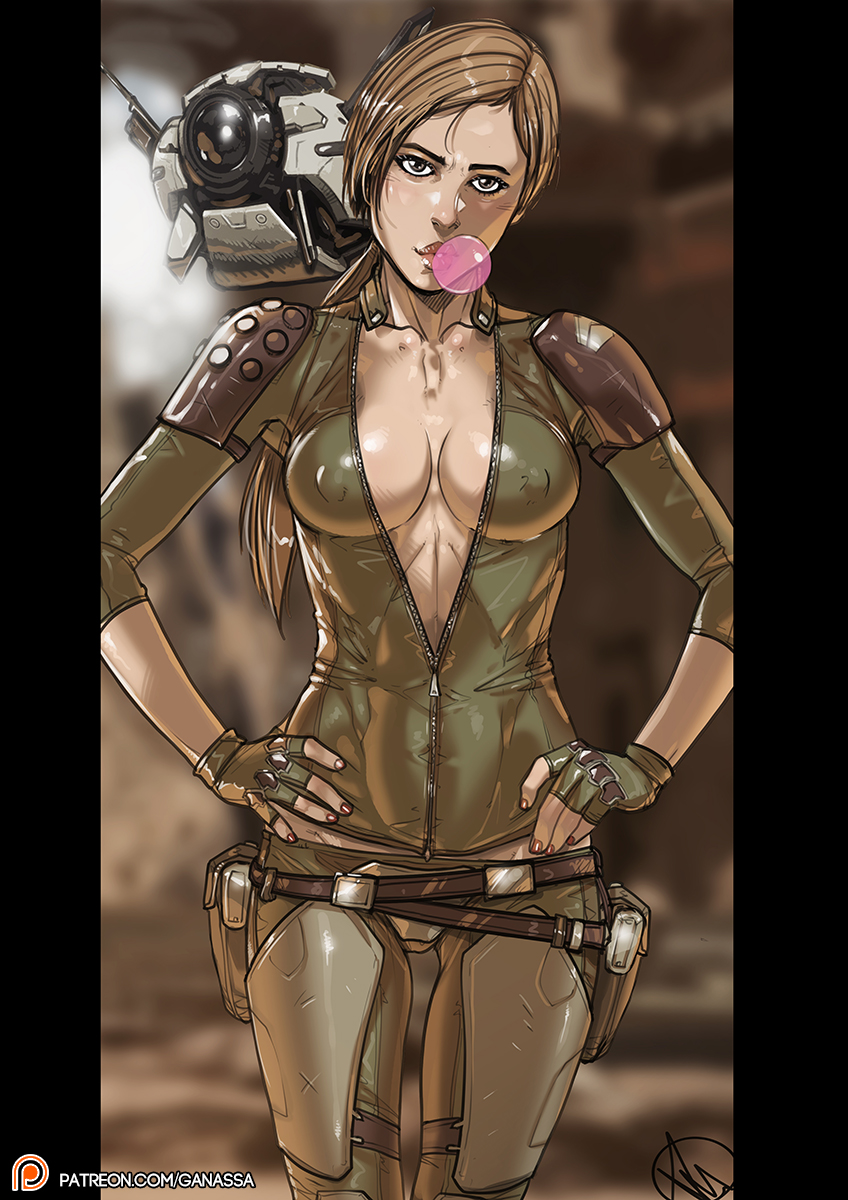 Mortal kombat cassi gage porn big girl