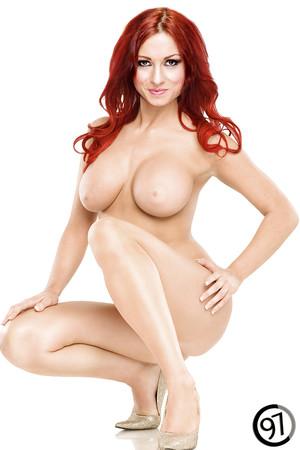 Ronda rousey fake nude