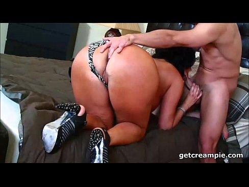 Vannah sterling anal