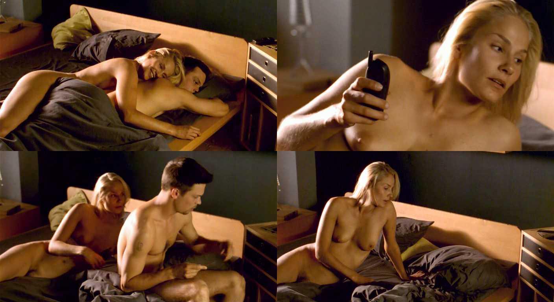 Laura malmivaara nude scenes