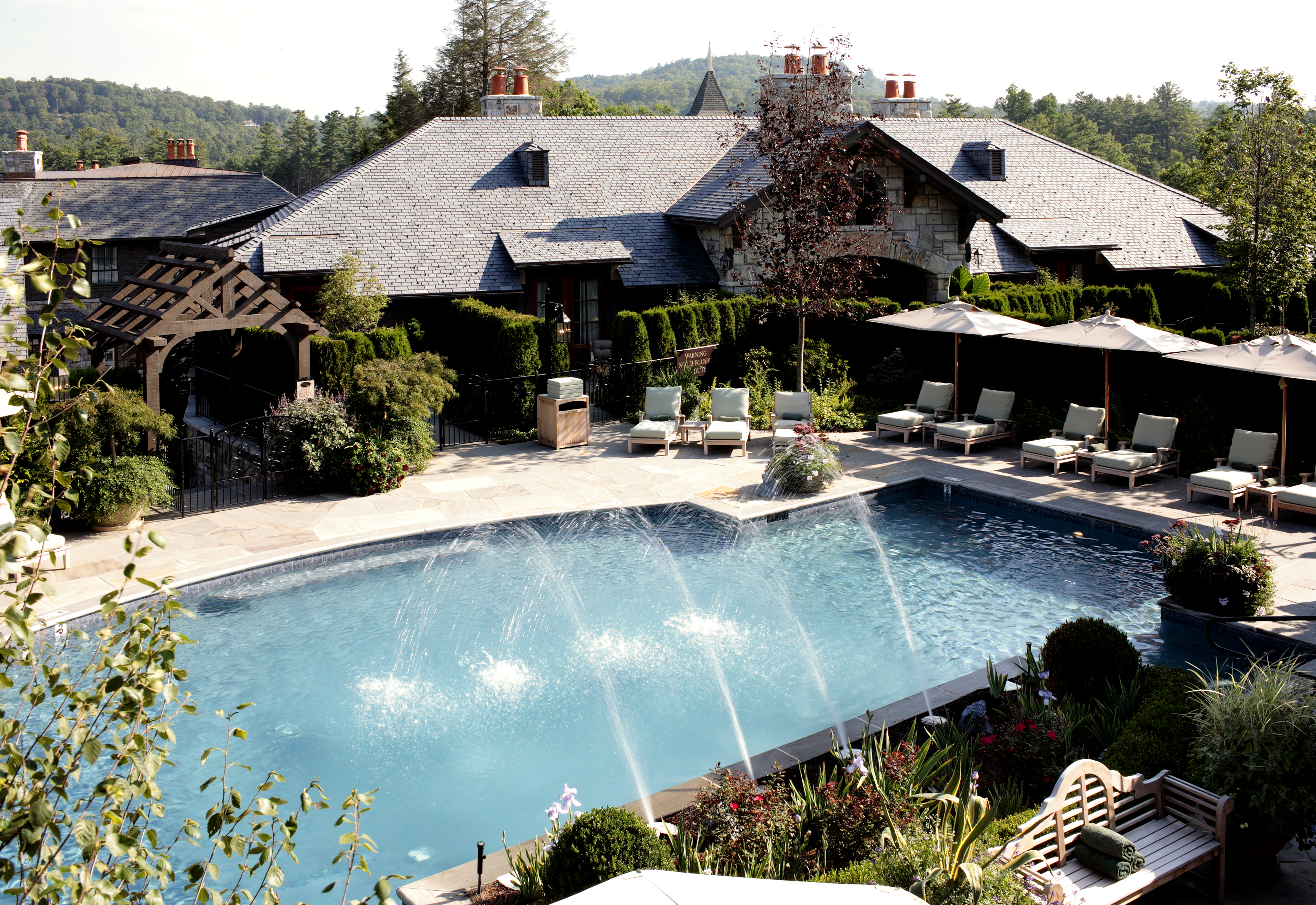 Lesbian resort in asheville nc