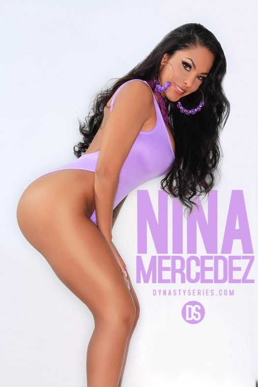 Girls nina mercedez vivid