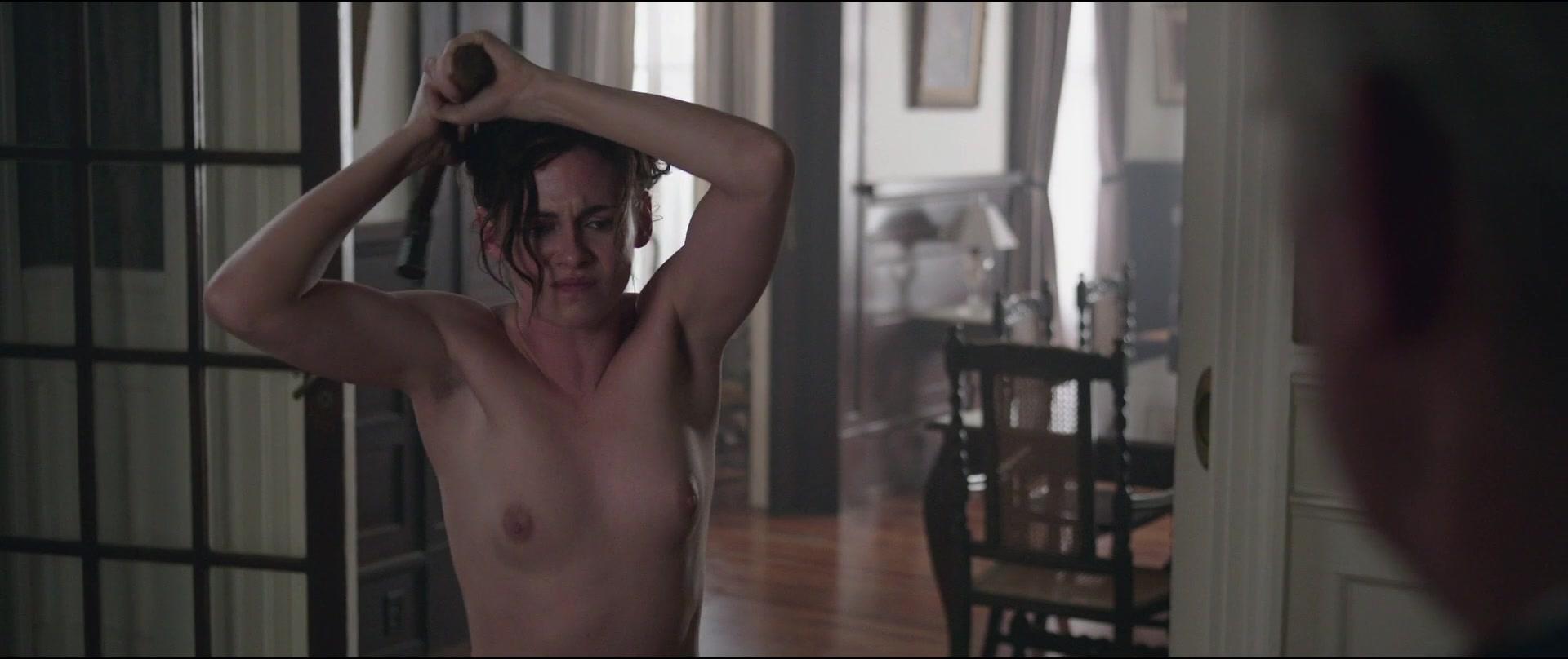 Kristen stewart nude sex scenes