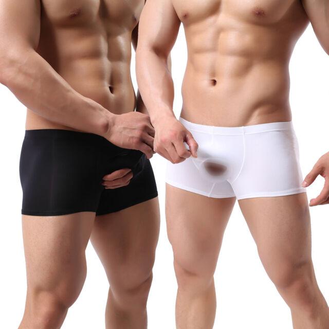 Huge cock underwear boxers briefs