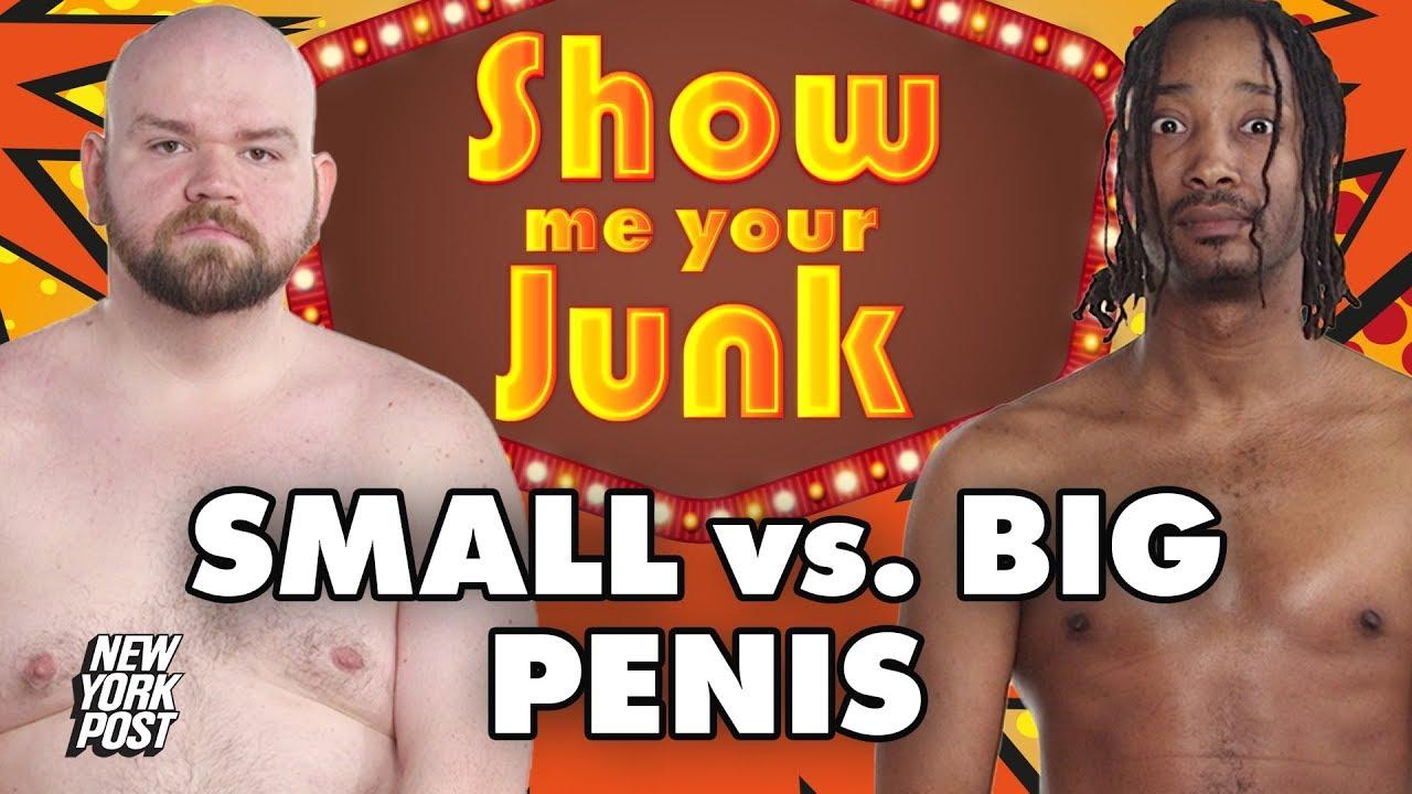 Penises for real men naked