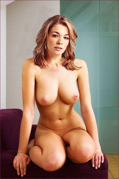 Leann rimes nude fakes porn