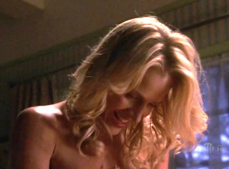 Julie benz nude dexter