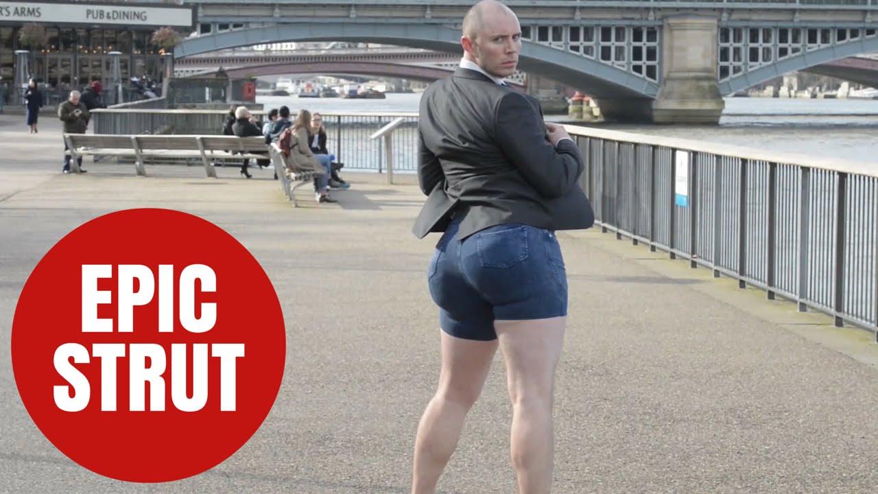Butt ass men boy