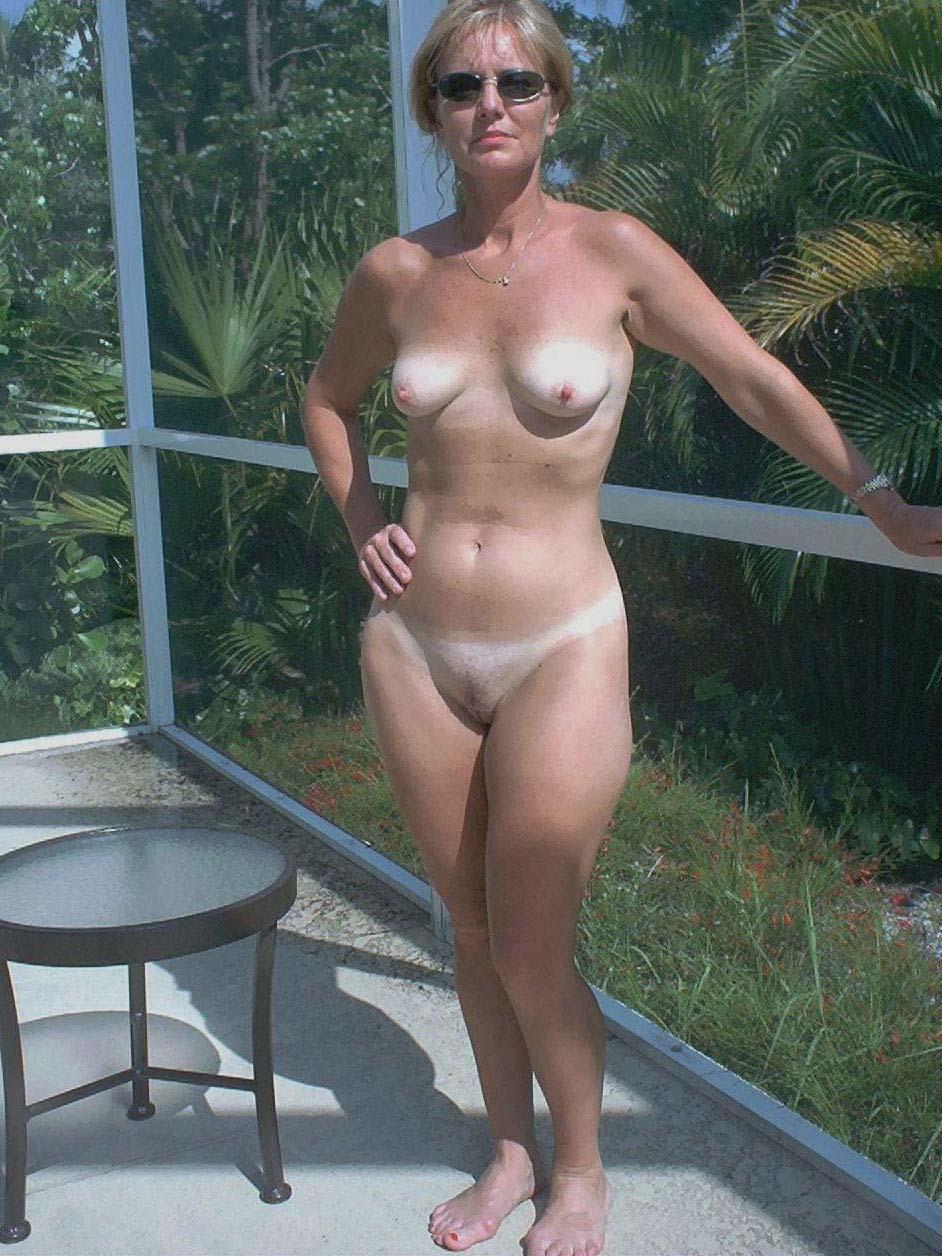 Amateur mature wife nude tumblr