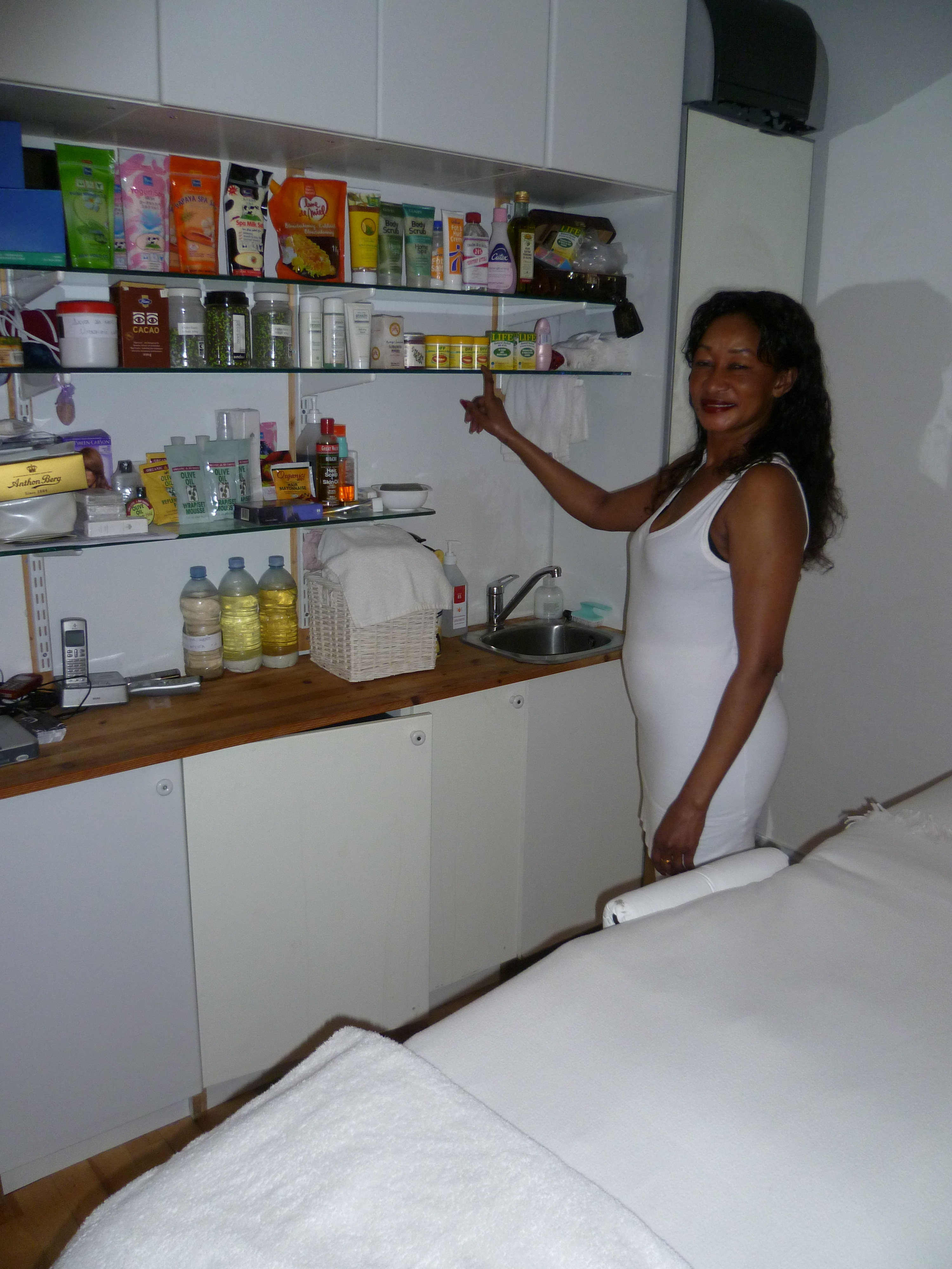 Massage fridhemsplan afrikansk massage stockholm