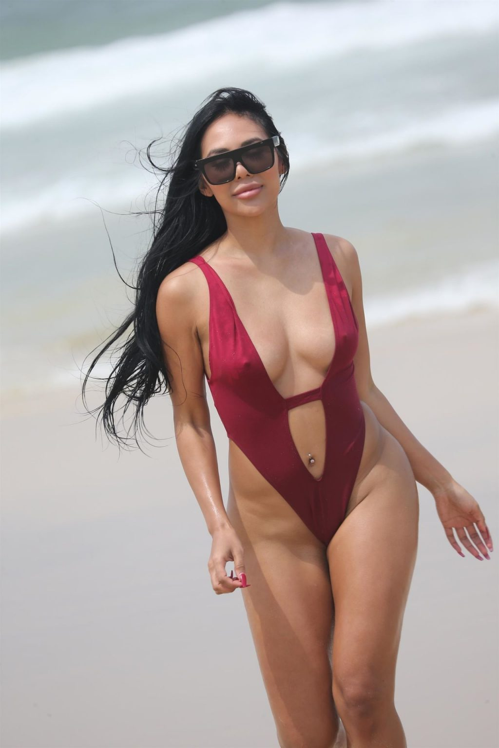 Nicole gold coast escort