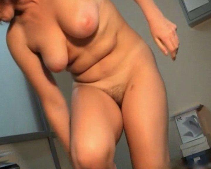 Nude changing room upskirts