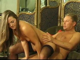 Carissa brown pornstar
