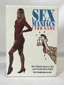 Free sex card games