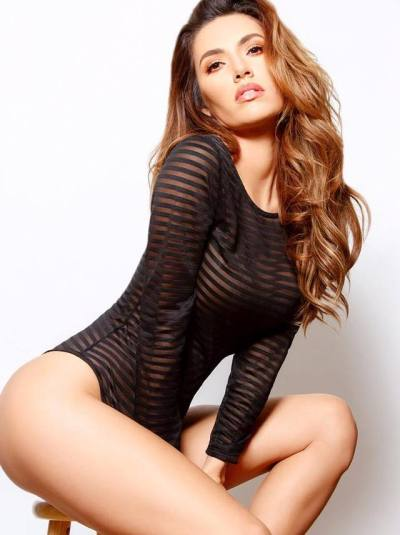 Hot girl mercedes terrell