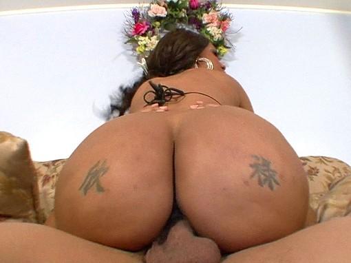 Big ass kapri xxx