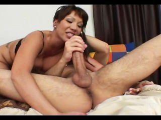 Mature big tit anal whores