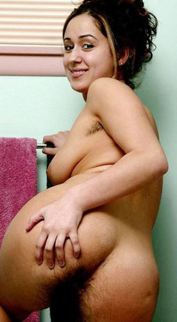 Hairy nude indian images