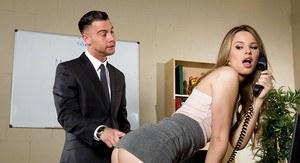 Naked ls girl ass bent over