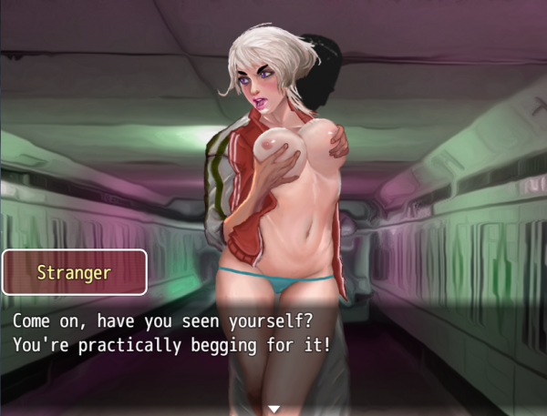 X game rated adult free