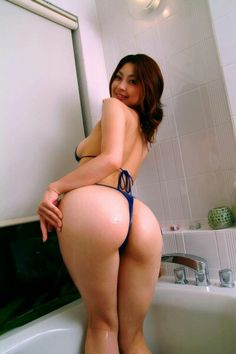 Big ass asian women pussy picture