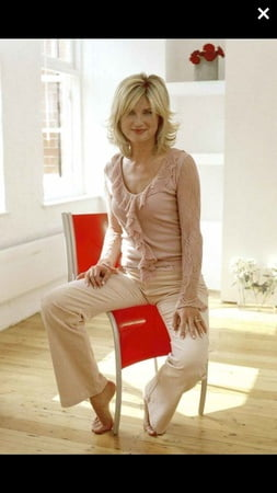 Mature anal anthea turner