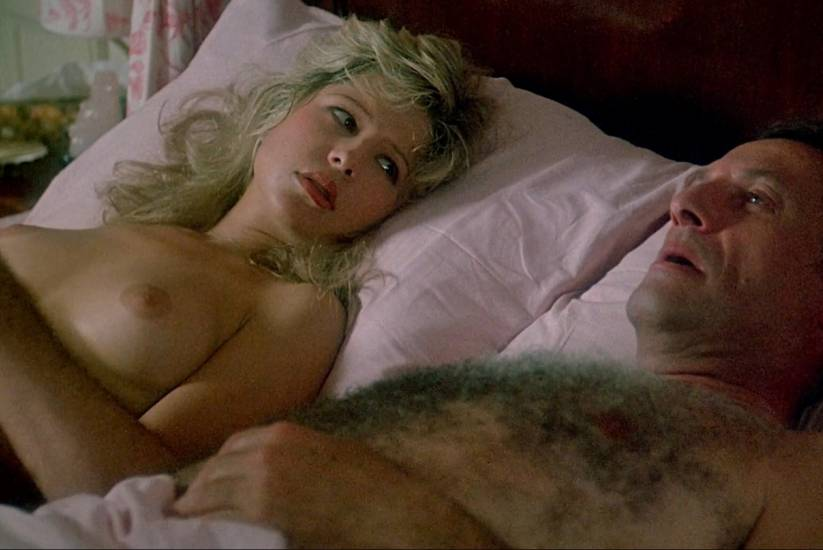 Nude pia zadora lonely lady