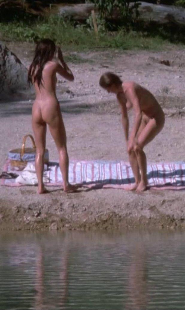 Virginia jennifer connelly nude