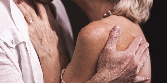 Best older couple sex position for women