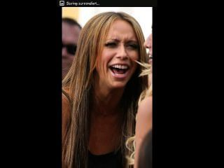 Jennifer love hewitt cum blowjob