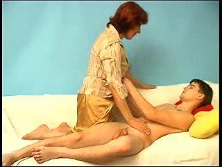 Mom and boy free porn