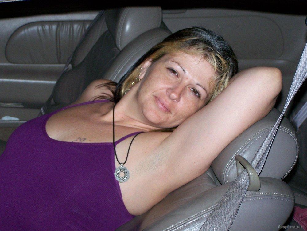 Amateur south milf carolina nude