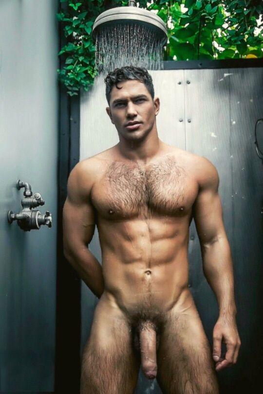 Hottest men naked big dick