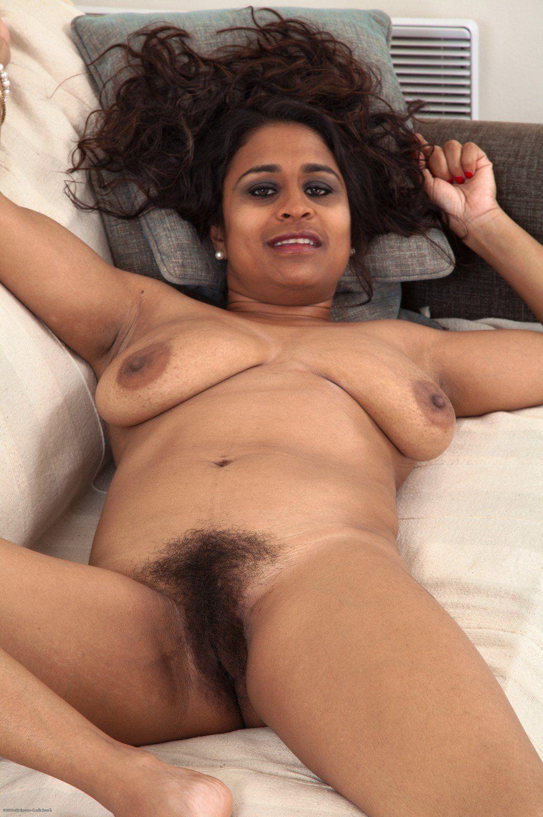 And atk hairy mature black women