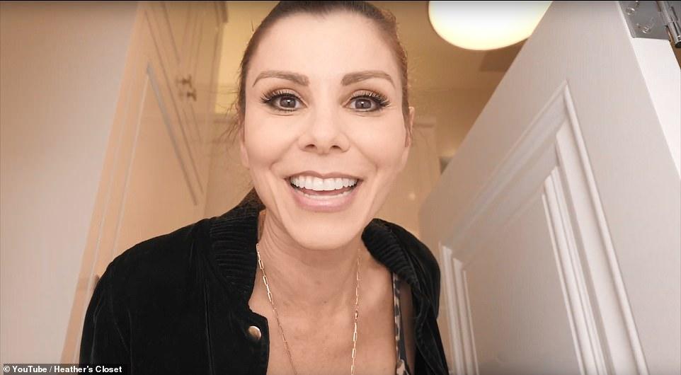 Heather wild lesbian bathroom